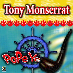 Tony Monserrat