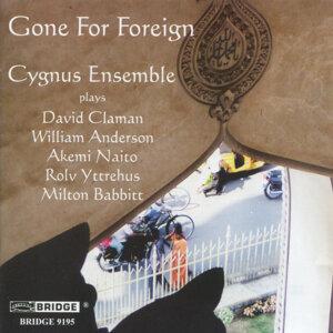Cygnus Ensemble 歌手頭像