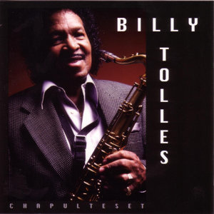 Billy Tolles 歌手頭像