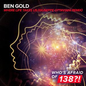 Ben Gold 歌手頭像