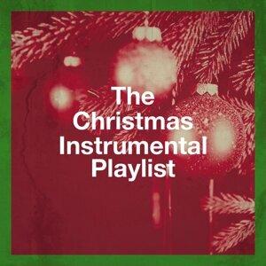 Christmas Songs, Instrumental Guitar Masters, Ultimate Christmas Songs