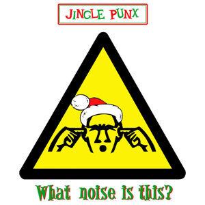 Jingle Punx 歌手頭像