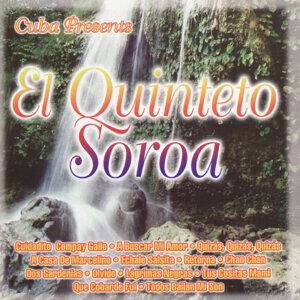 El Quinteto Soroa