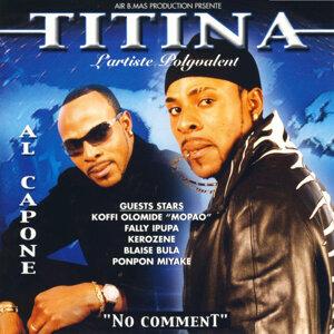 Titina Al Capone 歌手頭像