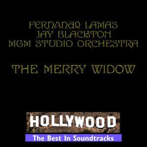 Fernando Lamas with Jay Blackton Conducts MGM Studio Orchestra & Chorus 歌手頭像