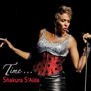 Shakura S'Aida