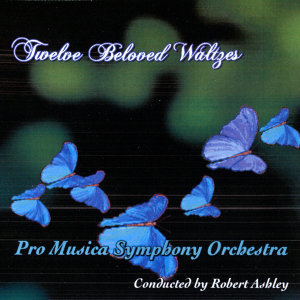 The Pro Musica Symphony Orchestra 歌手頭像