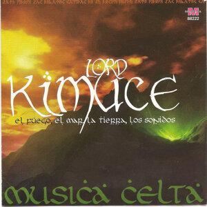 Lord Kimuce 歌手頭像