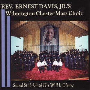 Reverend Ernest Davis, Jr. 歌手頭像