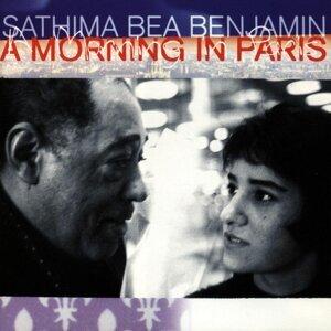 Sathima Bea Benjamin 歌手頭像