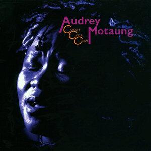 Audrey Motaung