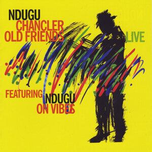 Ndugu Chancler 歌手頭像
