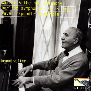 Bruno Walter & The NBC Symphony 歌手頭像