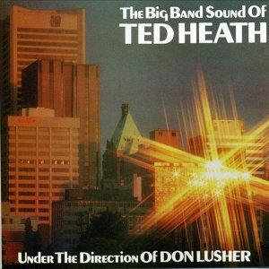 Don Lusher 歌手頭像