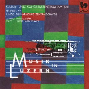 Junge Philharmonie Zentralschweiz, Hubert Harry & Thüring Bräm 歌手頭像