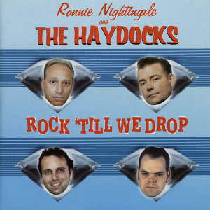 Ronnie Nightingale and The Haydocks 歌手頭像