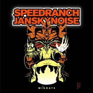 SpeedRanch Jankynoise 歌手頭像
