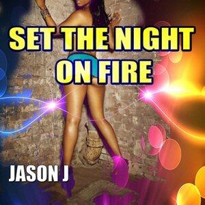 Jason J 歌手頭像
