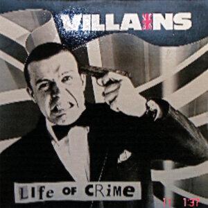 Villains 歌手頭像