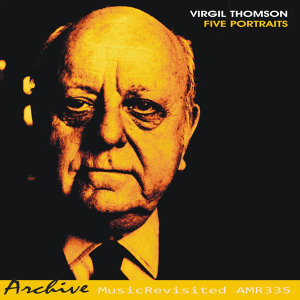 Virgil Thompson 歌手頭像