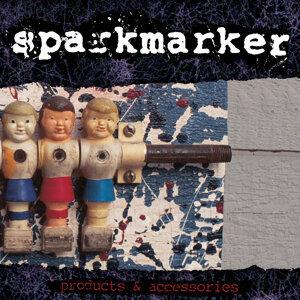 Sparkmarker