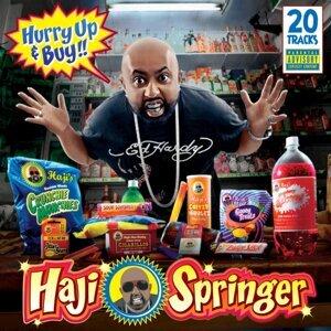 Haji Springer 歌手頭像