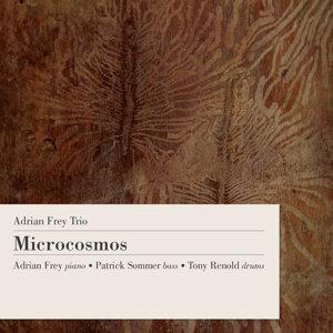 Adrian Frey Trio