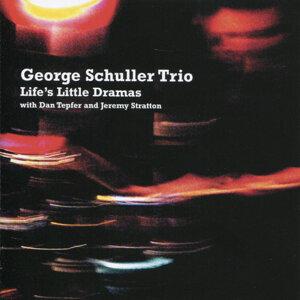 George Schuller Trio 歌手頭像