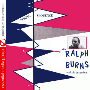 Ralph Burns Ensemble 歌手頭像