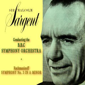 B.B.C Symphony Orchestra 歌手頭像