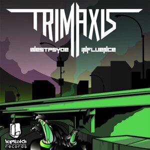 Trimaxis 歌手頭像