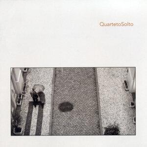 Quarteto Solto 歌手頭像