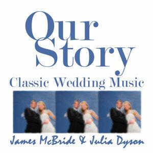James McBride & Julia Dyson 歌手頭像