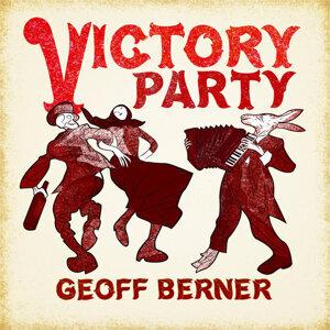 Geoff Berner 歌手頭像