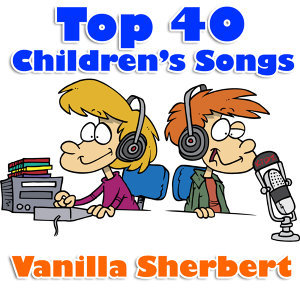 Vanilla Sherbert 歌手頭像