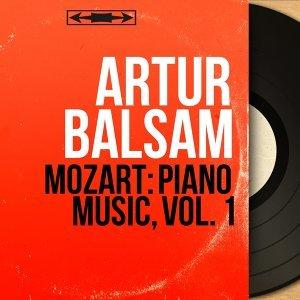 Artur Balsam 歌手頭像