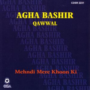 Agha Bashir 歌手頭像
