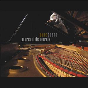 Marconi de Morais 歌手頭像