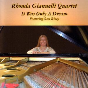 Rhonda Giannelli Quartet 歌手頭像