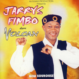 Jarrys Fimbo 歌手頭像