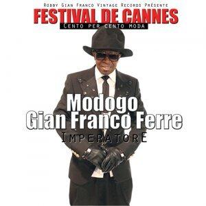 Modogo Gian Franco Ferre 歌手頭像