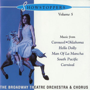 The Broadway Theatre Orchestra 歌手頭像