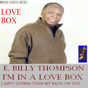 E. Billy Thompson