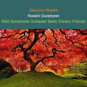 RIAS Symphonie Orchester Berlin 歌手頭像