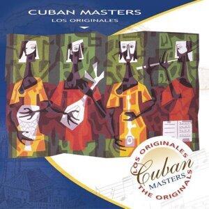 Cuban Masters 歌手頭像