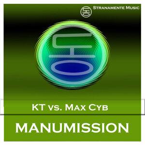 KT vs Max Cyb 歌手頭像