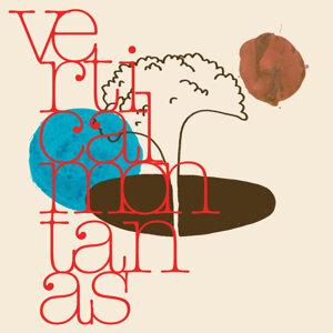 vertical montanas 歌手頭像