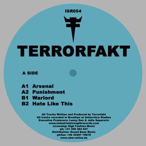 Terrorfakt 歌手頭像