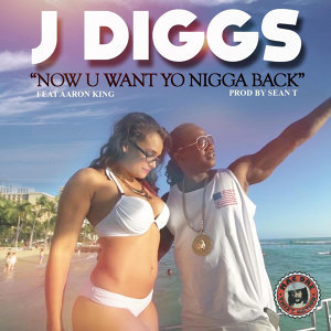 J-Diggs 歌手頭像