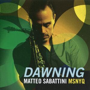Matteo Sabattini 歌手頭像